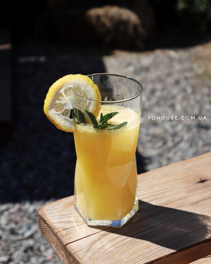 Склянка Rombus для коктейлів