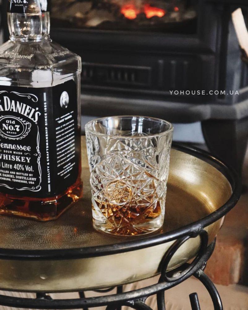 Склянка Vik 355 мл