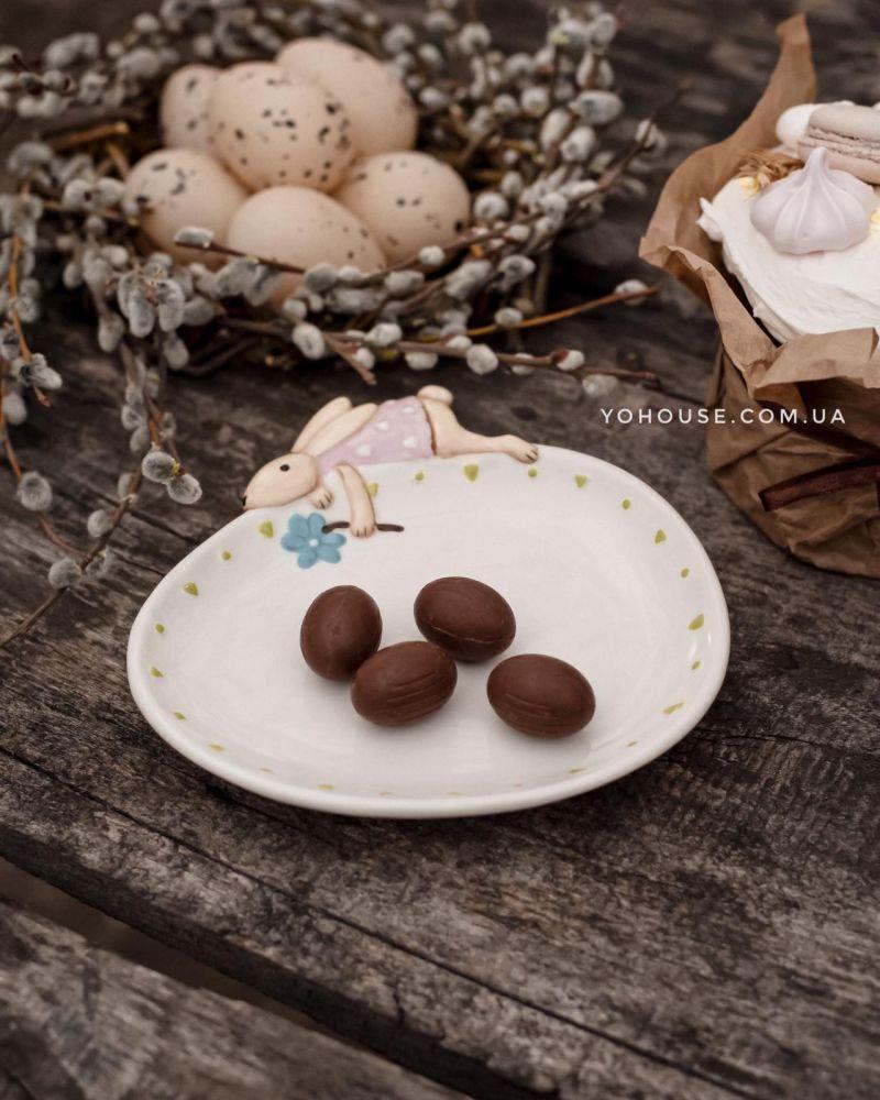 Блюдо  Великдень (18,8×18,6×2,8 см )