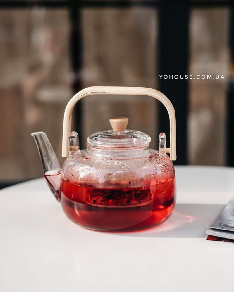 Чайник Bamboo