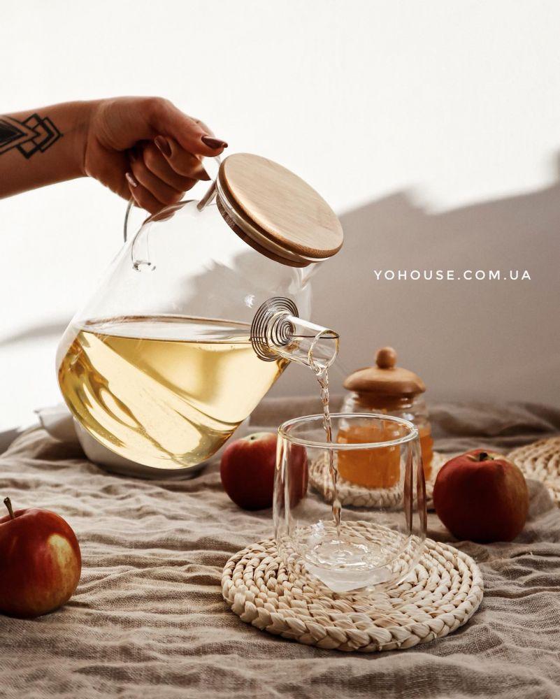 Чайник Мальме (1500 Мл)