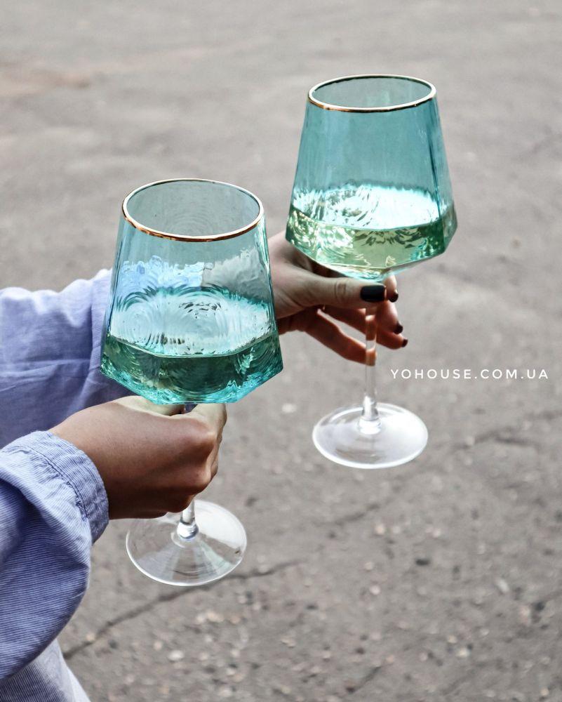 Келих для вина Frozen
